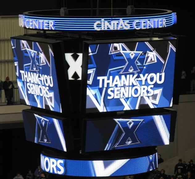 2011-2012 Xavier Season Wrap-up