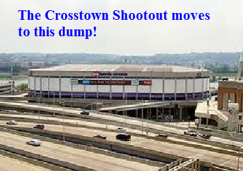 Crosstown Shootout will be at USBank with a new name